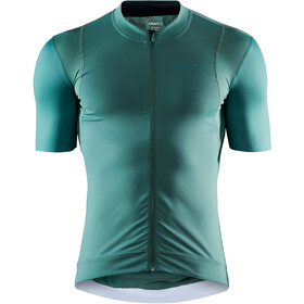 Craft Surge Lumen SS Jersey Men, moss